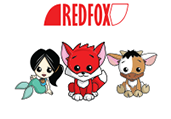 Red Fox Education logo